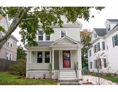 49 Willis St, New Bedford, MA 02740 - MLS#: 72400021