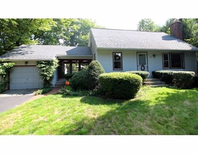 25 Crystal Brook Dr, Springfield, MA 01118 - MLS#: 72400025