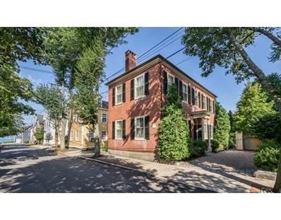 22 Andrew Street, Salem, MA 01970 - MLS#: 72400050