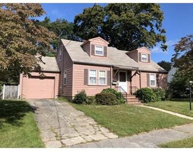 37 Richfield St, Dartmouth, MA 02747 - MLS#: 72400056