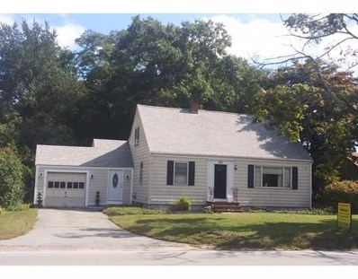 360 Plymouth St, Abington, MA 02351 - #: 72400080