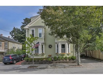 23 Bromfield Street, Newburyport, MA 01950 - MLS#: 72400097