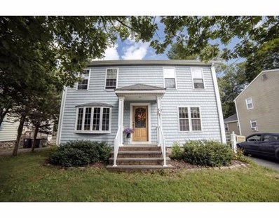 31 Robinswood Road, Weymouth, MA 02190 - MLS#: 72400114
