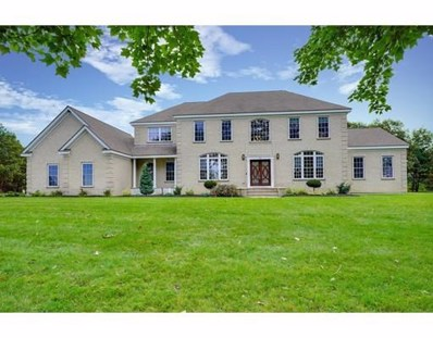 26 Maple Way, Boylston, MA 01505 - #: 72400133