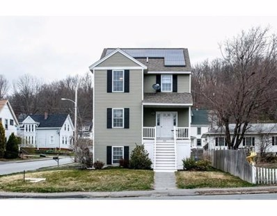 260 Boardman, Haverhill, MA 01830 - MLS#: 72400140