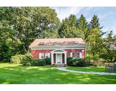 278 Old Connecticut Path, Wayland, MA 01778 - #: 72400157