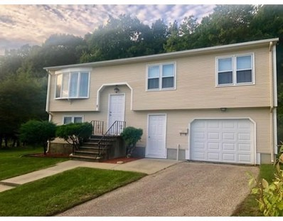 2 Century Circle, North Providence, RI 02911 - MLS#: 72400208