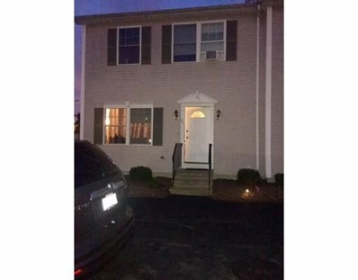 45 Enterprise St UNIT 22, Brockton, MA 02301 - MLS#: 72400235