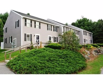 21 Olde Colonial Dr UNIT 1, Gardner, MA 01440 - MLS#: 72400254