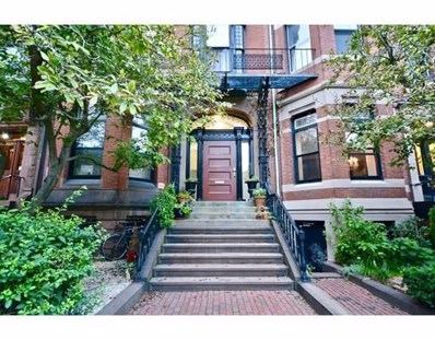 341 Commonwealth UNIT 5, Boston, MA 02115 - MLS#: 72400255