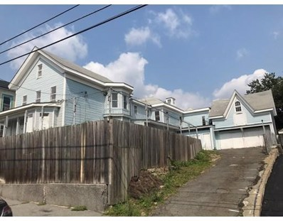 201 Summer, Lowell, MA 01852 - MLS#: 72400285