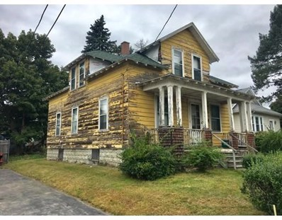 15 Dell Ave, Worcester, MA 01604 - MLS#: 72400286