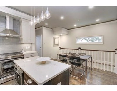 497 East Fourth Street UNIT 1, Boston, MA 02127 - MLS#: 72400287