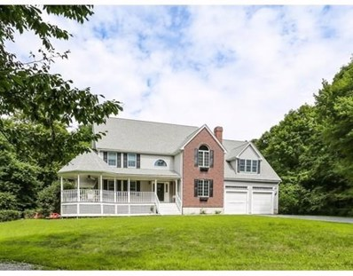 35 Gallagher Place, Raynham, MA 02767 - MLS#: 72400316