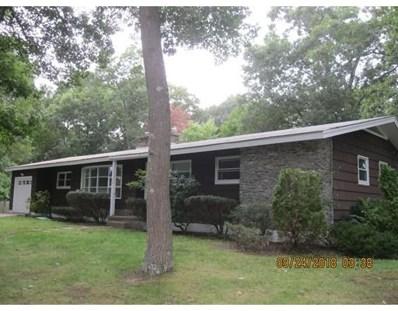 24 Hillside Terrace, Mansfield, MA 02048 - MLS#: 72400319