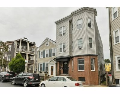 69 Marine Rd UNIT 1, Boston, MA 02127 - MLS#: 72400329