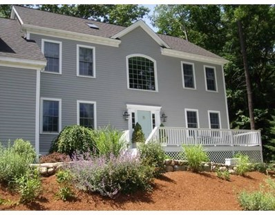 Zero Washington Drive, Sudbury, MA 01776 - MLS#: 72400339