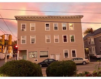 110 Branch Street UNIT 11, Lowell, MA 01852 - MLS#: 72400341