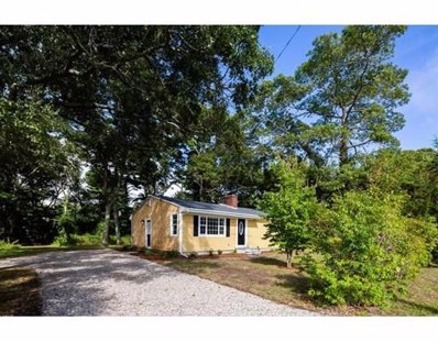 437 Carriage Shop Rd, Falmouth, MA 02536 - MLS#: 72400348