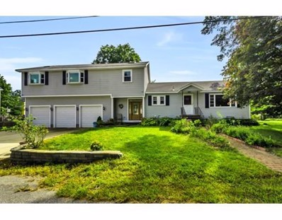 12 Pinewood Ave, Billerica, MA 01821 - MLS#: 72400397