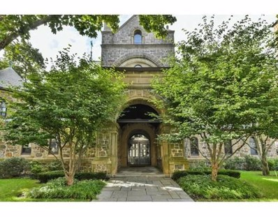 90 Park St UNIT 37, Brookline, MA 02446 - MLS#: 72400422