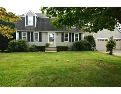 19 Level Acres Rd, Attleboro, MA 02703 - MLS#: 72400432