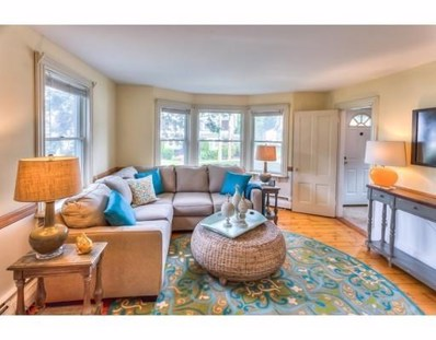 41 South St, Plymouth, MA 02360 - MLS#: 72400451