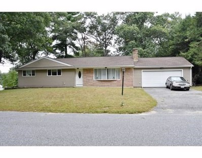 112 Harrow Rd, Springfield, MA 01118 - MLS#: 72400457