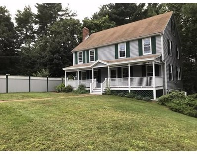 4 Wentworth Road, Peabody, MA 01960 - MLS#: 72400470