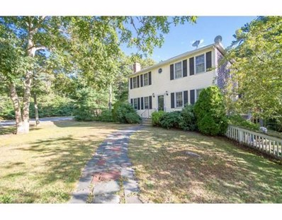 2 Welton Dr, Plymouth, MA 02360 - MLS#: 72400492