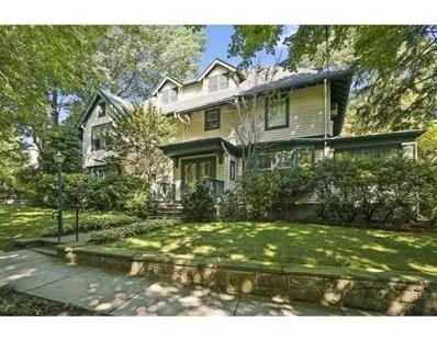 69 Evans Rd, Brookline, MA 02445 - MLS#: 72400512