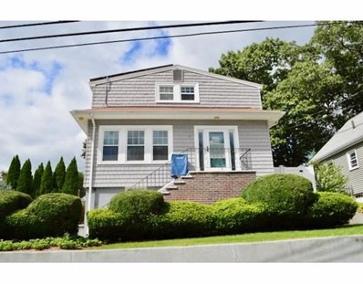 17 Vogel St, Boston, MA 02132 - #: 72400513