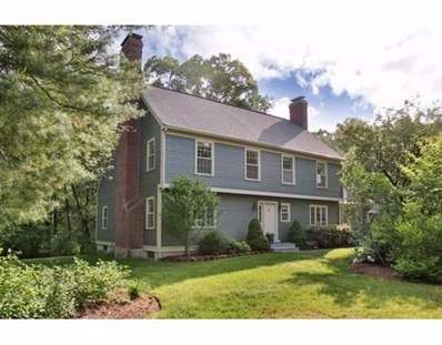 11 Wright Farm UNIT 11, Concord, MA 01742 - MLS#: 72400523