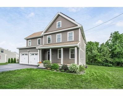56 Muller Rd, Burlington, MA 01803 - MLS#: 72400525