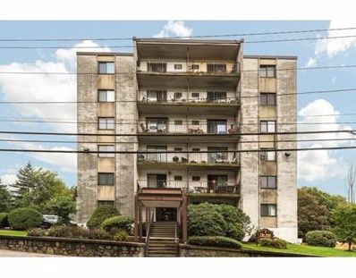 308 Quarry St UNIT 403, Quincy, MA 02169 - MLS#: 72400538