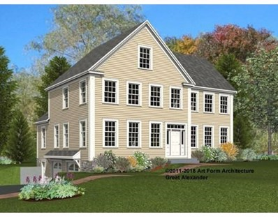 Lot 2 Point Shore Drive, Amesbury, MA 01913 - MLS#: 72400542
