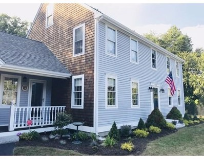 1840 Pine Hill Road, Dighton, MA 02764 - MLS#: 72400543