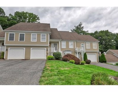 20 Windpath E UNIT 20, West Springfield, MA 01089 - #: 72400573