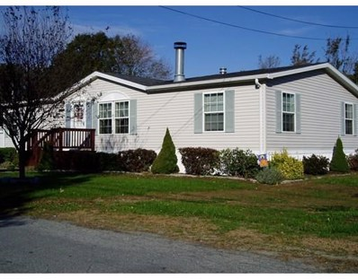 109 Lawson Ave, Acushnet, MA 02743 - MLS#: 72400585