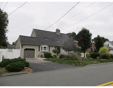 58 Beauchamp Terr., Chicopee, MA 01020 - MLS#: 72400588
