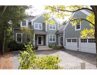 21 Grey Shale, Plymouth, MA 02360 - MLS#: 72400596
