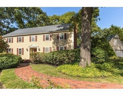6 Old Planters Road, Beverly, MA 01915 - MLS#: 72400636