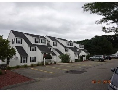149 Berrington Rd UNIT 149, Leominster, MA 01453 - MLS#: 72400638