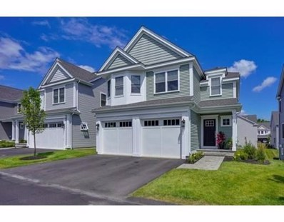 23 Oxbow Road, Framingham, MA 01701 - #: 72400651