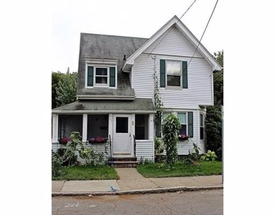 69 Botolph St, Quincy, MA 02171 - MLS#: 72400670