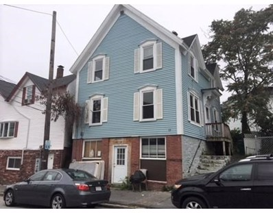 15-17 Whipple Street, Lowell, MA 01852 - MLS#: 72400707
