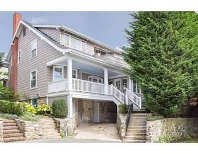 11 Humphrey Terrace, Swampscott, MA 01907 - MLS#: 72400730