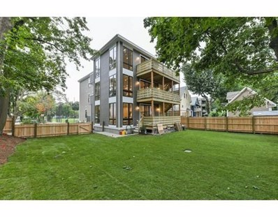 60 Carolina Ave UNIT 1, Boston, MA 02130 - MLS#: 72400733