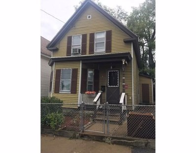 6 Ayer Ave, Lowell, MA 01852 - MLS#: 72400751