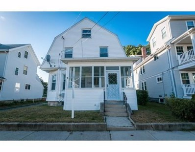 63 Constance Road, Boston, MA 02132 - MLS#: 72400762
